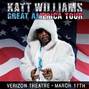 Katt Williams: Great America Tour tickets in Grand Prairie ...