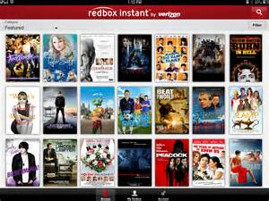 Movies On Redbox Right Now