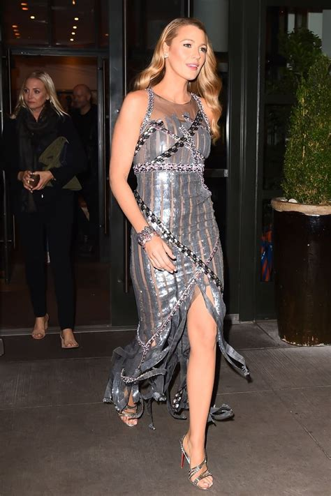 blake lively wore  outfits