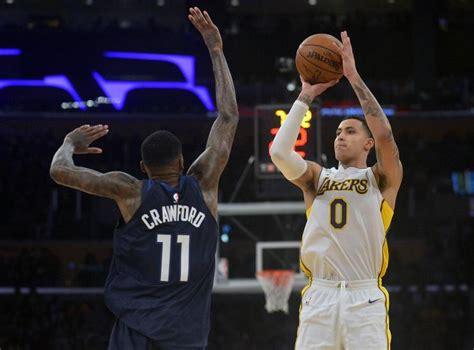 Los Angeles Lakers vs Dallas Mavericks live stream: Watch ...