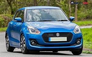 Suzuki Swift Hybride : new generation maruti suzuki swift spied in india ahead of launch online news portal of news ~ Gottalentnigeria.com Avis de Voitures