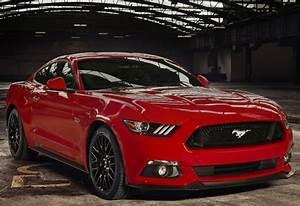 Ford Mustang 2016 Prix : ford mustang v8 gt 2017 prix moniteur automobile ~ Medecine-chirurgie-esthetiques.com Avis de Voitures