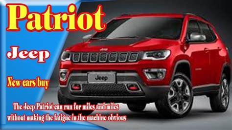 jeep patriot 2018 2018 jeep patriot 2018 jeep patriot interior 2018 jeep