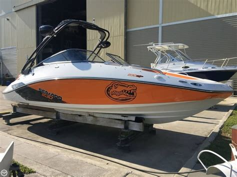 Sea Doo Boat For Sale by Sea Doo Boats For Sale In Florida United States Boats