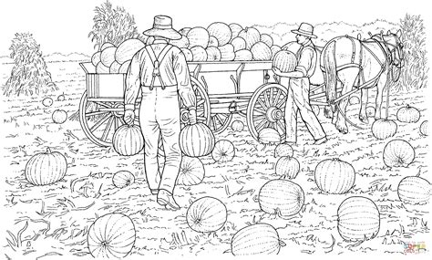 Harvest Coloring Pages Harvest Festival Coloring Sheets Coloring Pages