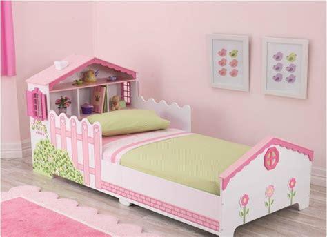 idee deco chambre bébé fille lit enfant pour la chambre fille ou garçon en 41 exemples