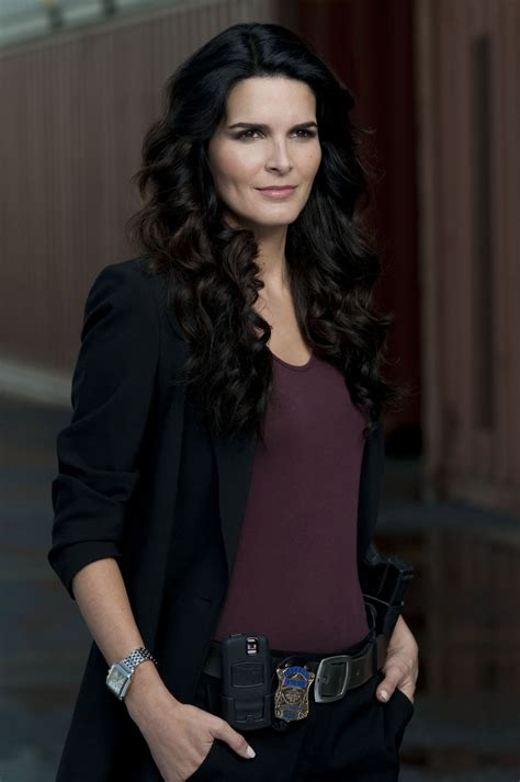 actress jane harmon angie harmon images angie in rizzoli isles hd wallpaper