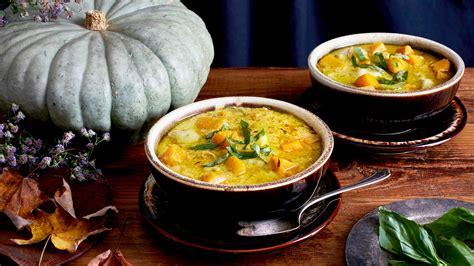 chicken  pumpkin  dumplings recipe nyt cooking