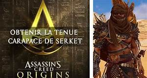 Assassin's Creed Origins The Curse of the Pharaohs comment ...