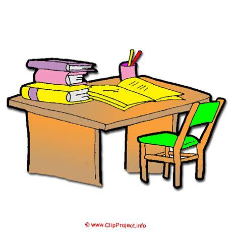 bureau gratuit bureau de lecole clipart gratuit école dessin picture
