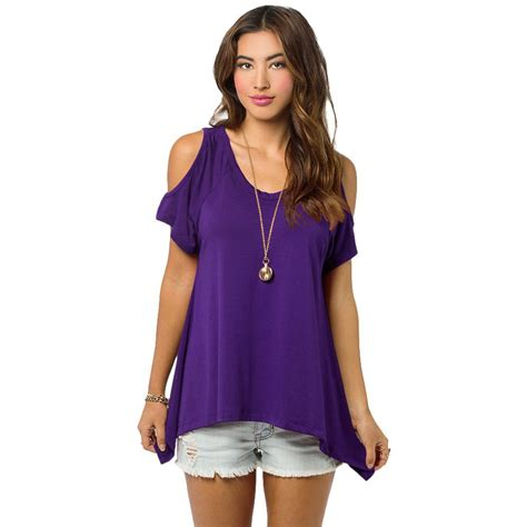 summer tops and blouses womens summer tops sleeve blouse