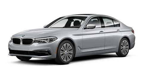 Bmw Orland Park by New 2019 Bmw 5 Series Orland Park Il