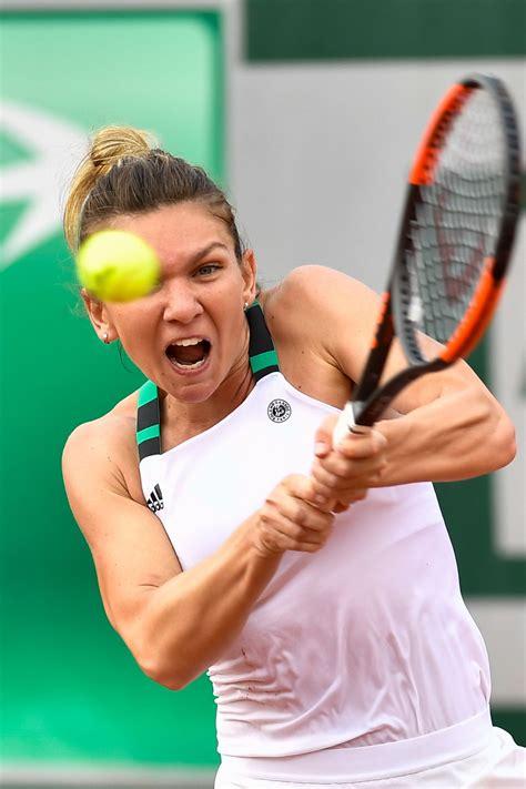 2017 Roland Garros Final   Jelena Ostapenko vs Simona Halep   Highlights