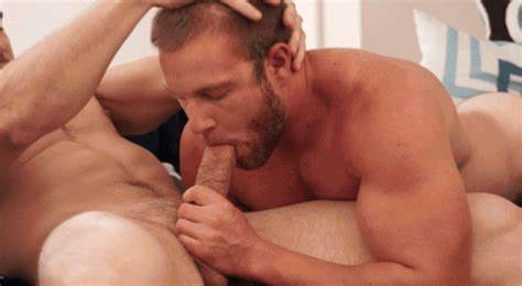 Giant Nipple Oral Curly gay gifs