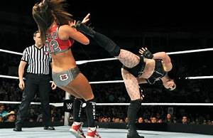 WWE Main Event Redux (January 6th, 2015): Nikki and Paige ...