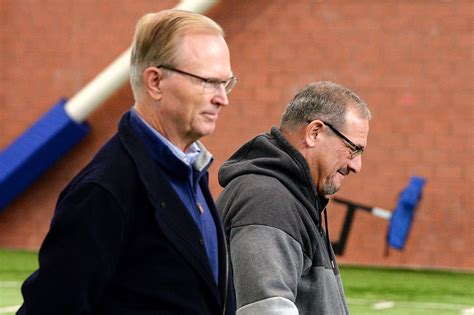Dave Gettleman's Giants future could come down to a ...