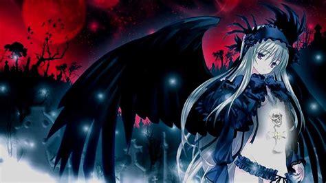 coole anime bilder nightcore teufelstanz