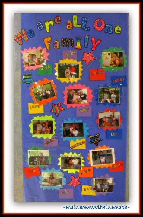family tree bulletin board ideas for preschool best 20 parent bulletin boards ideas on 615