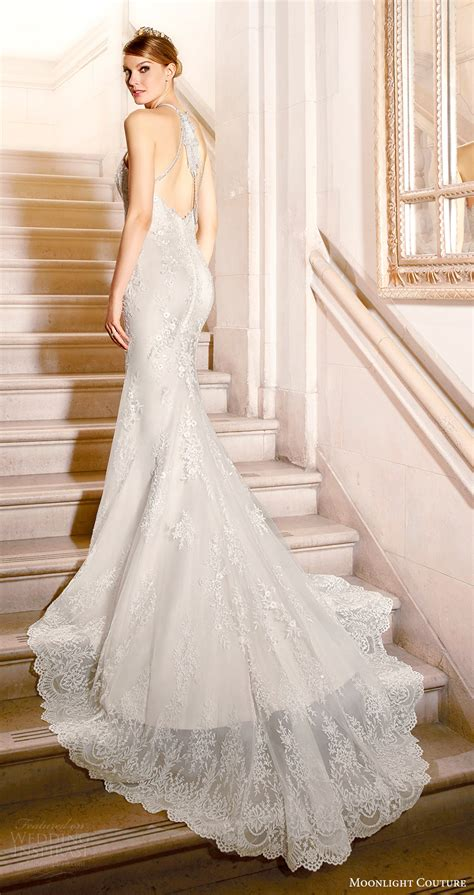 Moonlight Couture Fall 2016 Wedding Dresses Wedding
