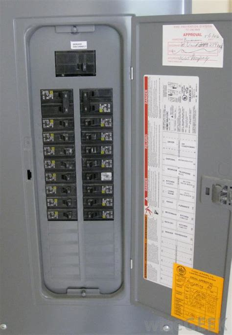difference   fuse   circuit breaker