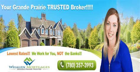Trusted Grande Prairie Mortgage Broker