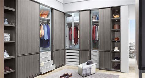 Gray Wardrobe Closet by Oppein L Shape Walk In Closet Plyj17013 055 Oppein