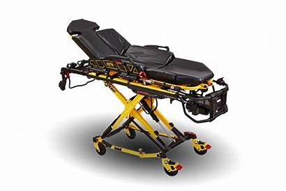 Stryker Medical Equipment Service Profile Vehicles Critical