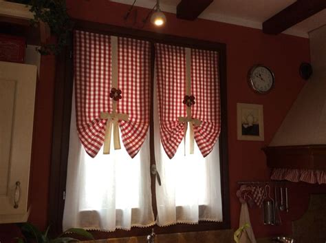 Mantovane Per Tende Da Cucina Gallery Of Tende Shabby Chic Tende Idee Per Tende Shabby