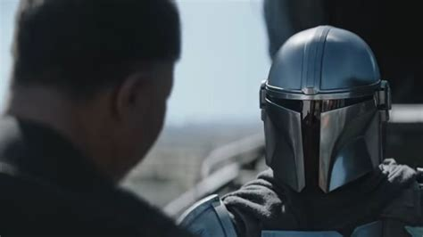 The Mandalorian season 2 special look has one line that ...