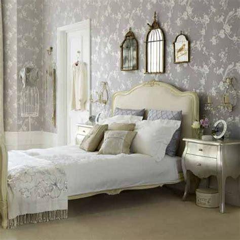 impressive vintage bedroom decor ideas