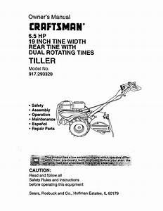 35 Craftsman Lawn Mower Carburetor Linkage Diagram