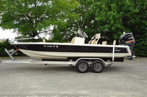 Scout Boats 221 Winyah Bay For Sale scout boats 221 winyah bay boats for sale boats