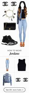 shoes, black, black and white, jordans, nike, wifebeater ...