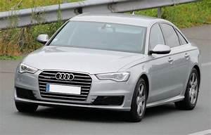 Audi A6 Hybride : audi a6 c8 5 micro hybride apr s la pr sentation de la deux ~ Medecine-chirurgie-esthetiques.com Avis de Voitures