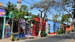 Los 10 barrios más coloridos del Mundo Taringa!