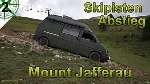 T4 Syncro Offroad : offroad abstieg ber die skipiste monte jafferau west ~ Jslefanu.com Haus und Dekorationen