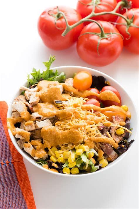 Mexican Cobb Salad  Boulder Locavore
