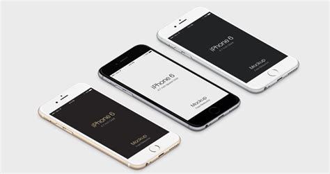 to view downloads on iphone 3d view iphone 6 psd vector mockup psd mock up templates