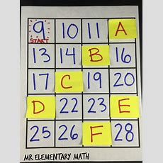 6 Strategies For Teaching Skip Counting  Mr Elementary Math
