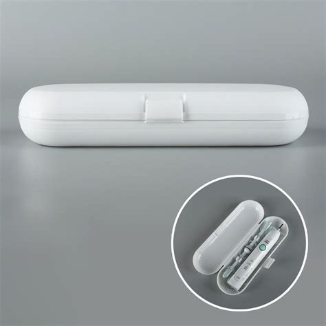 Electric Toothbrush Travel Case Carrying Box for Philips