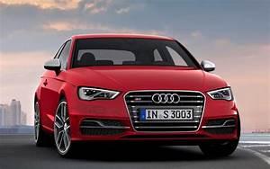 Audi A3 Grise : essai audi s3 2013 l 39 automobile magazine ~ Melissatoandfro.com Idées de Décoration