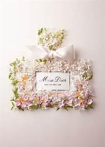 1000 idees a propos de dior sur pinterest christian With affiche chambre bébé avec bouquet de fleurs chocolat