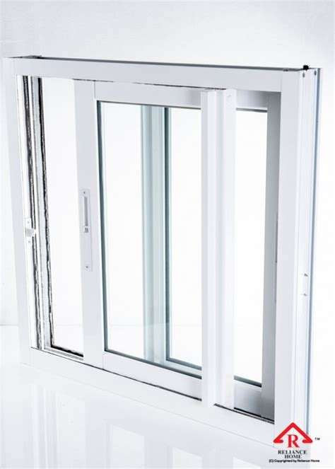 aluminium sliding window reliance homereliance home