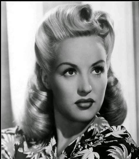 Modern 1940s Hairstyles by Haircuts For Faces 1940 S Hairstyles