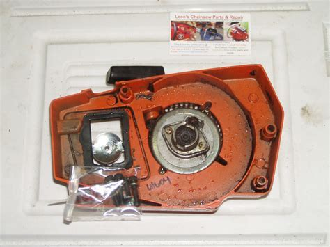 USED Echo CS 451VL Chainsaw Starter Assembly 177200 03431