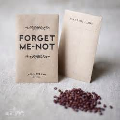seed packet wedding favors cheap wedding favor ideas decoration
