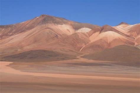bolivias salt flats  wild ride  wrong