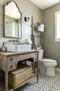 farmhouse bathrooms ideas farmhouse bathrooms and projects knick of time