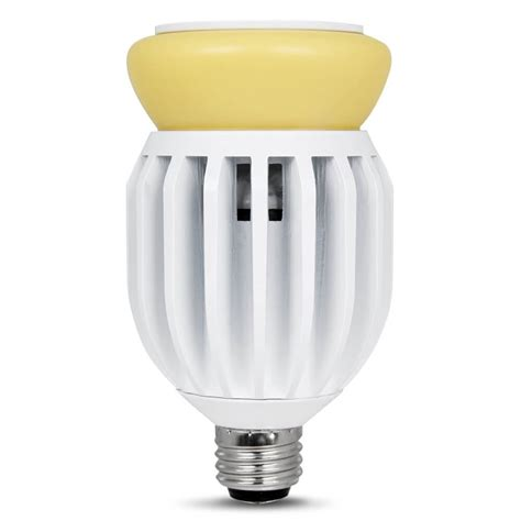 2200 lumen 2700k remote phosphor dimmable led feit electric
