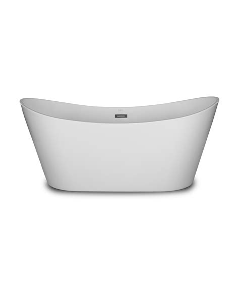 Bathtub Store by 1001now Bolsena 60 Quot Seamless Freestanding Acrylic Bathtub